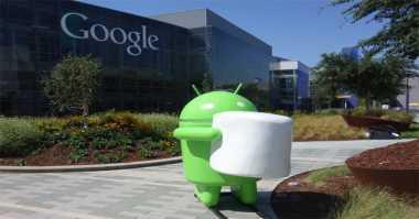 Google Umumkan Pembaruan OS Android 6.0.1 Marshmallow