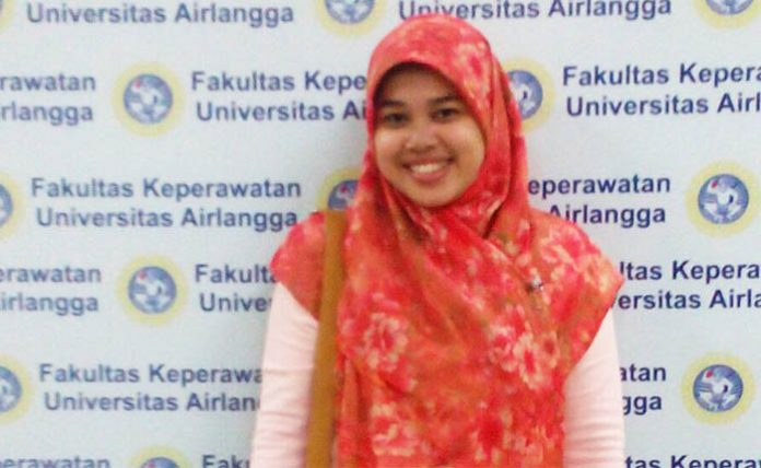 Tukang Ojek 'Pahlawan' Nadia Jadi Lulusan Terbaik