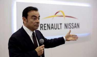 Soal Mobil Tanpa Sopir, Bos Renault-Nissan Sindir Brasil & India