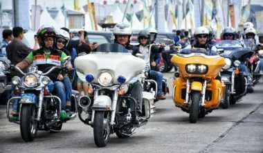 Komunitas HDCI Targetkan Bikers Luar Negeri Datang ke Indonesia pada 2020