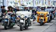 Komunitas HDCI Targetkan <i>Bikers</i> Luar Negeri Datang ke Indonesia pada 2020