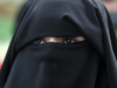 Bulgaria Larang Penggunaan Burqa di Ruang Publik