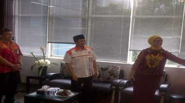 \TERPOPULER: Ustadz Yusuf Mansyur Tak Mau Ketinggalan Momen Tax Amnesty\