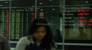 \Riset Saham Bahana Securities: IHSG Akan Bergerak Mixed di 5.400-5.450\