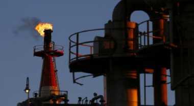 \Rencana Holding BUMN Energi Harusnya Dikaji Ulang\