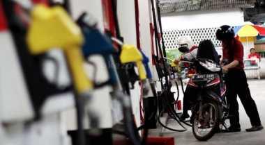 \Perubahan Konsumsi BBM Dipengaruhi Faktor Harga\