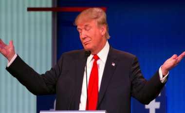\Donald Trump 'Goyang' Mata Uang China, Meksiko dan Australia   \