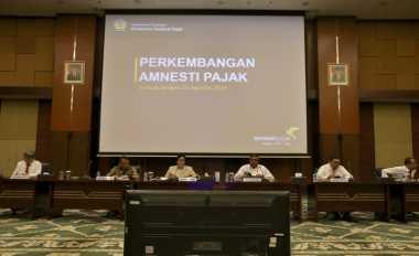 \   Bos Sinarmas Baru Ikut Tax Amnesty di Hari Terakhir   \