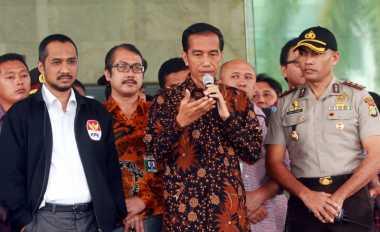 \Jokowi Klaim Perusahaannya Ikut Tax Amnesty   \