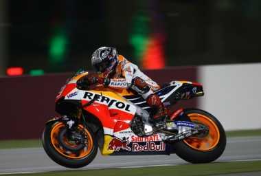 Harusnya Ducati Pilih Marc Marquez daripada Jorge Lorenzo