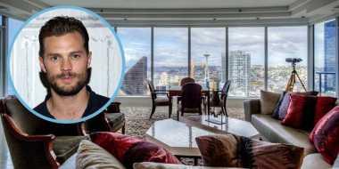 \HOT PROPERTY: Apartemen 'Fifty Shades of Grey' Dijual Rp114,1 Miliar\