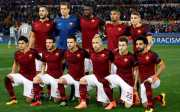 Susunan Pemain AS Roma vs Astra