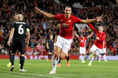 Man United Raih Poin Penuh di Old Trafford