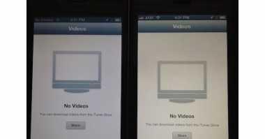Konsumen Keluhkan Layar Kekuningan di iPhone 7