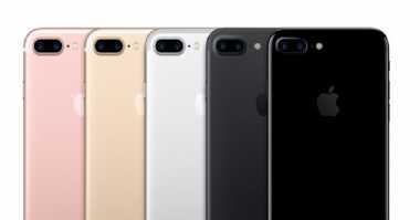 Pengguna iPhone 7 Keluhkan Masalah Koneksi Bluetooth dan LTE