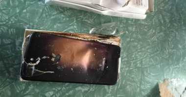 Insiden Meledaknya iPhone 7 Masih Menjadi Teka Teki