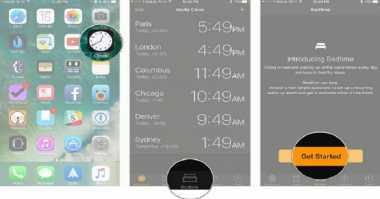 Techno of The Week: Tips Gunakan Fitur Bedtime di iOS 10