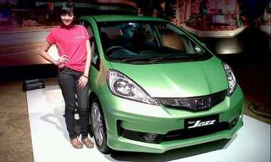 Dari 360 Ribu Mobil Honda di Indonesia yang Di-Recall, Baru 15% yang Diperbaiki