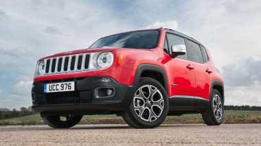 Jeep Pertimbangkan Bangun SUV Kecil untuk Lawan Nissan Juke