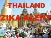 Dua Bayi di Thailand Terindikasi Terinfeksi Virus Zika