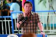 Jubir Presiden Filipina: Duterte Tidak Boleh Disamakan dengan Hitler