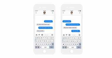 Diultimatum Apple, Phoneys Terancam Ditarik dari iMessage App Store