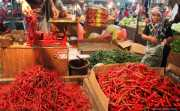 Harga Pangan Hari Ini, Cabai Merah Rp40.000 per Kg
