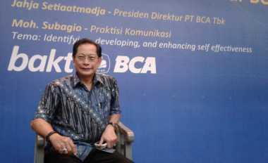 \Bos BCA: Kerja 2-4 Tahun Jangan Berharap Promosi Cepat   \