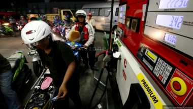 \   Harga BBM Tak Naik, Pertamina Harus Siap Tanggung Rugi   \