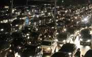 Ekor Kemacetan Bocimi sampai ke Kota Bogor