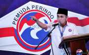 Pemuda Perindo Harus Mengerti Kebutuhan Rakyat Indonesia
