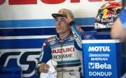 Manajer Tim Suzuki Puji Performa Vinales di MotoGP 2016