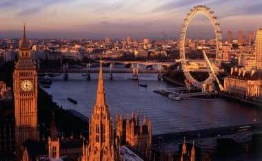 \Inggris Diminta 'Singkirkan' Perusahaan yang Kurang Pekerjakan Warga Lokal\