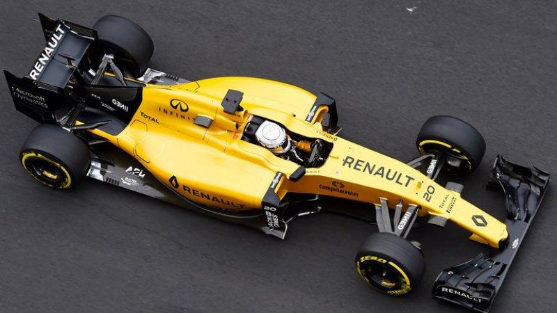 Renault Berharap Bisa Sukses dalam Lima Tahun ke Depan di F1