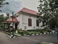 Mengintip Jejak Penjajahan Belanda di Gereja Tugu