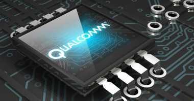 Qualcomm Ungkap Chip 5G Pertama