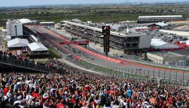 Sportpedia: Profil Sirkuit Austin GP Amerika Serikat