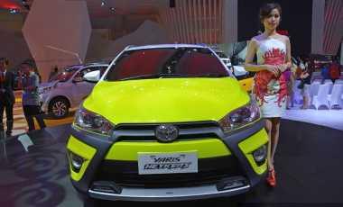 Toyota Vios & Yaris Terbaru Meluncur di Indonesia di Waktu Berbeda