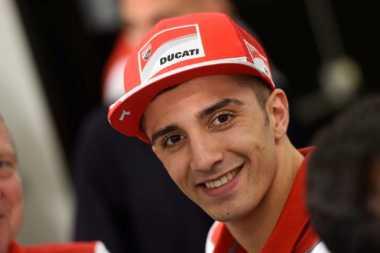Andrea Iannone Bakal Comeback di Sirkuit Sepang