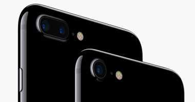 iPhone versi 32 GB Lebih Lambat saat Transfer File