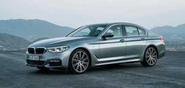 Penggemar BMW Kepincut Seri 5 Terbaru, tapi Belum Masuk Indonesia