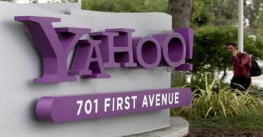 Pendapatan Menurun, Verizon Minta Diskon ke Yahoo!