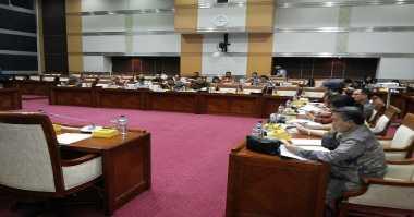 Revisi UU ITE Disepakati ke Rapat Paripurna