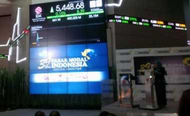 \   Badai Besar, Bursa Saham Hong Kong Ditutup   \