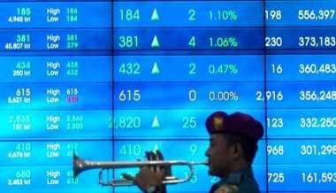 \   BEI Targetkan Perdagangan Saham Gocap Dimulai 2017   \