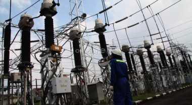 \Rasio Elektrifikasi RI Capai 90,15%, Lebih Tinggi dari Tahun Lalu\