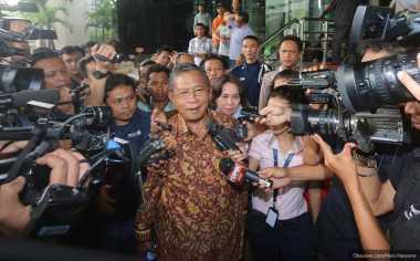 \TERPOPULER: Ketika Sri Mulyani-Darmin Nasution Diskusi soal Keuangan\