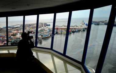 \Bea Cukai Waspadai Penyelundupan di Jalur Laut\
