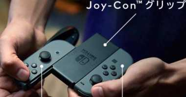 Konsol Anyar Nintendo Switch Dianggap Mengecewakan