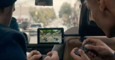 Nintendo Switch Populerkan Konsep Local Multiplayer